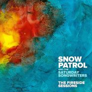 Snow Patrol, The Fireside Sessions (CD)