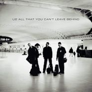 U2, All That You Can't Leave Behind [20th Anniversary Edition] (CD)