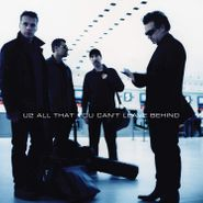 U2, All That You Can't Leave Behind [20th Anniversary Deluxe Edition] (CD)