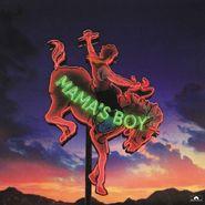 LANY, mama's boy [Clear Vinyl] (LP)