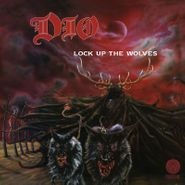 Dio, Lock Up The Wolves (LP)