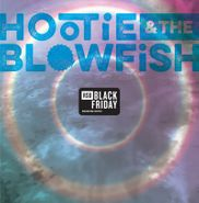 """Hootie & The Blowfish, Losing My Religion / Turn It Up (Remix) [Black Friday Clear Vinyl] (7"""")"""