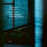 Elina Duni, Lost Ships (CD)