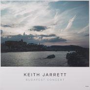 Keith Jarrett, Budapest Concert (LP)