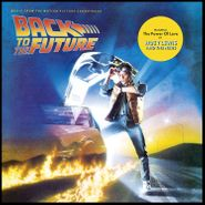 Various Artists, Back To The Future [OST] (LP)