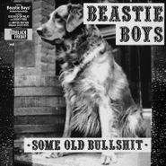 Beastie Boys, Some Old Bullshit [Black Friday White Vinyl] (LP)