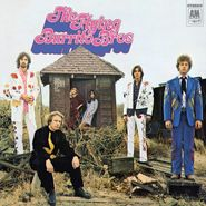 The Flying Burrito Brothers, The Gilded Palace Of Sin (LP)
