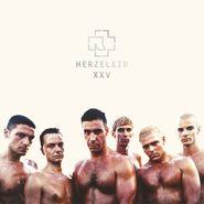 Rammstein, Herzeleid: XXV Anniversary Edition (LP)