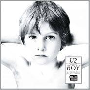 U2, Boy [40th Anniversary Edition] [Black Friday White Vinyl] (LP)