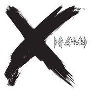 Def Leppard, X (LP)