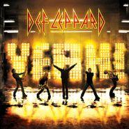 Def Leppard, Yeah! (LP)