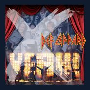 Def Leppard, Volume Three [Box Set] (CD)