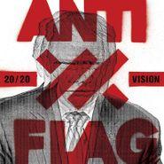 Anti-Flag, 20/20 Vision (LP)