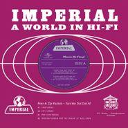 """Peter Koelewijn, Kom Van Dat Dak Af [Purple Vinyl] (10"""")"""