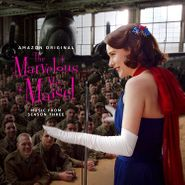 Various Artists, The Marvelous Mrs. Maisel: Season 3 [OST] (CD)