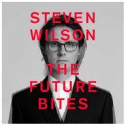 Steven Wilson, The Future Bites [White Vinyl] (LP)