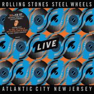The Rolling Stones, Steel Wheels Live: Live From Atlantic City, NJ, 1989 [CD+DVD] (CD)