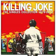 Killing Joke, The Singles Collection 1979-2012 [Colored Vinyl] (LP)