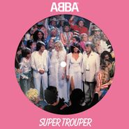 "ABBA, Super Trouper [Picture Disc] (7"")"