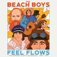 The Beach Boys, Feel Flows: The Sunflower & Surf's Up Sessions 1969-1971 (CD)