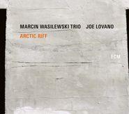 Marcin Wasilewski Trio, Arctic Riff (LP)