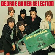 George Baker Selection, Little Green Bag [180 Gram Green Vinyl] (LP)