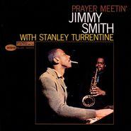 Jimmy Smith, Prayer Meetin' [180 Gram Vinyl] (LP)