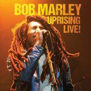 Bob Marley, Uprising Live! [Orange Vinyl] (LP)