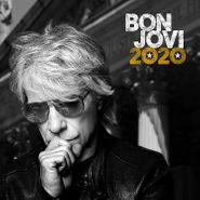 Bon Jovi, 2020 [180 Gram Gold Vinyl] (LP)