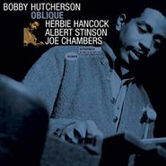 Bobby Hutcherson, Oblique [180 Gram Vinyl] (LP)