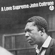 John Coltrane, A Love Supreme [180 Gram Vinyl] (LP)