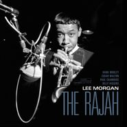 Lee Morgan, The Rajah [180 Gram Vinyl] (LP)