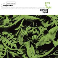 Donald Byrd, Byrd In Flight [180 Gram Vinyl] (LP)