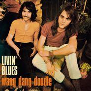 Livin' Blues, Wang Dang Doodle [180 Gram Orange Vinyl] (LP)