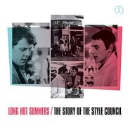 The Style Council, Long Hot Summers: The Story Of The Style Council (CD)