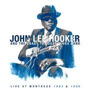 John Lee Hooker, Live At Montreux 1983 & 1990 (LP)