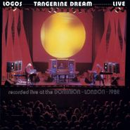Tangerine Dream, Logos Live (CD)