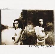 PJ Harvey, Is This Desire? [180 Gram Vinyl] (LP)