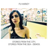 PJ Harvey, Stories From The City, Stories From The Sea - Demos (LP)