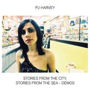 PJ Harvey, Stories From The City, Stories From The Sea - Demos (CD)