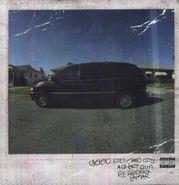 Kendrick Lamar, good kid, m.A.A.d city (LP)