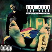 Ice Cube, Death Certificate [25th Anniversary Edition] (LP)