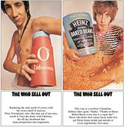 The Who, The Who Sell Out [Deluxe Edition] (LP)