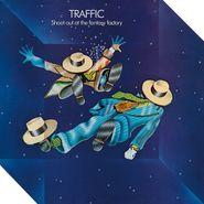 Traffic, Shoot Out At The Fantasy Factory [180 Gram Vinyl] (LP)