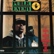 Public Enemy, It Takes A Nation Of Millions To Hold Us Back [Yellow Vinyl] (LP)