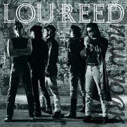 Lou Reed, New York [Crystal Clear Vinyl] (LP)