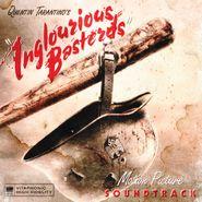 Various Artists, Inglourious Basterds [OST] [Translucent Red Vinyl] (LP)