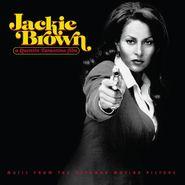 Various Artists, Jackie Brown [OST] [Blue Vinyl] (LP)