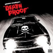 Various Artists, Quentin Tarantino's Death Proof [OST] [Tri-Color Vinyl] (LP)
