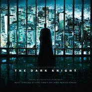 Hans Zimmer, The Dark Knight [OST] [Splatter Vinyl] (LP)